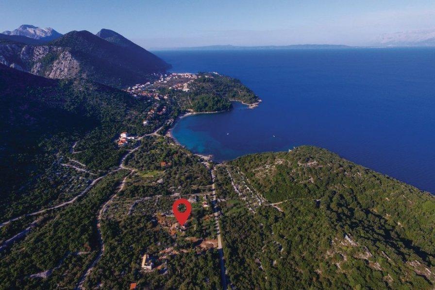 Villa in Croatia, Trpanj: DCIM\100MEDIA\DJI_0091.JPG