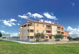 Apartment in Crveni Vrh, Croatia