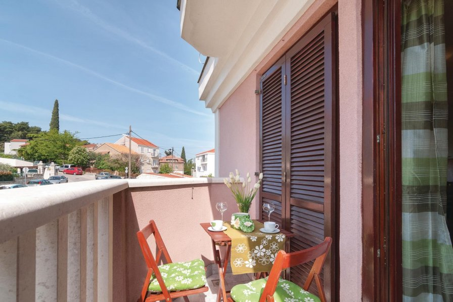 Apartment in Croatia, Split