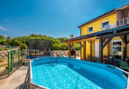 Villa in Županje, Croatia