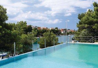 Villa in Croatia, Žaborić