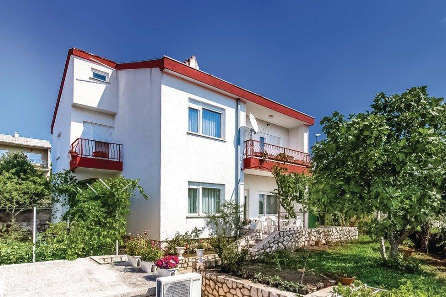 Villa in Croatia, Novi Vinodolski