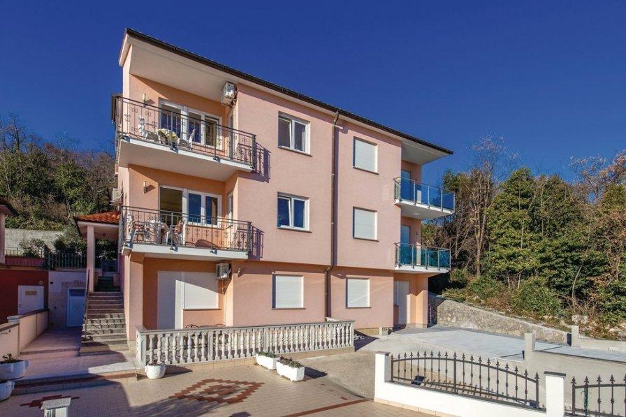 Apartment in Croatia, Opatija