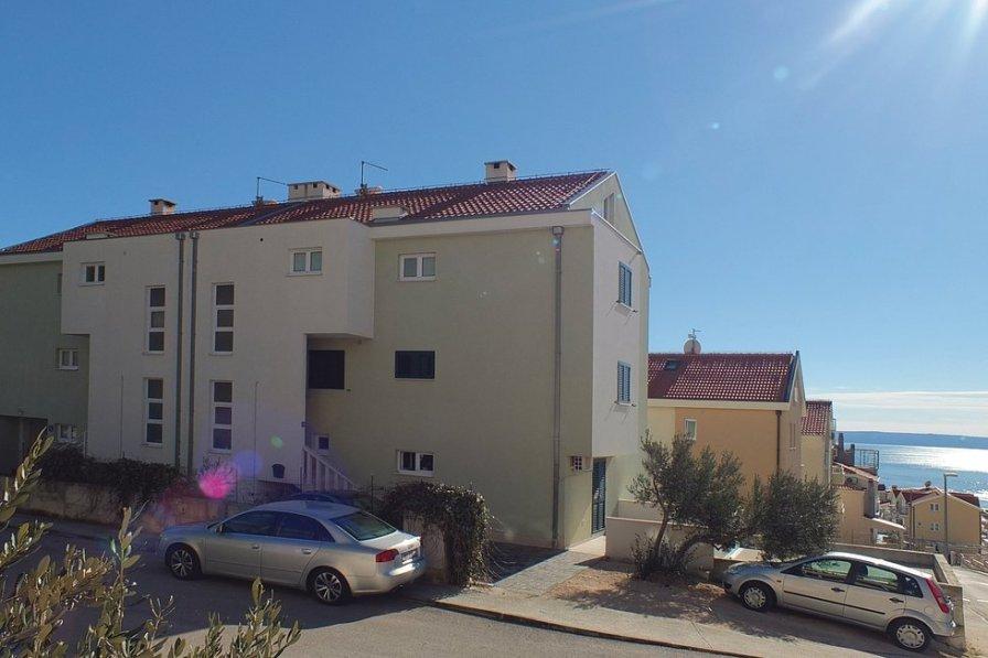 Apartment in Croatia, Makarska