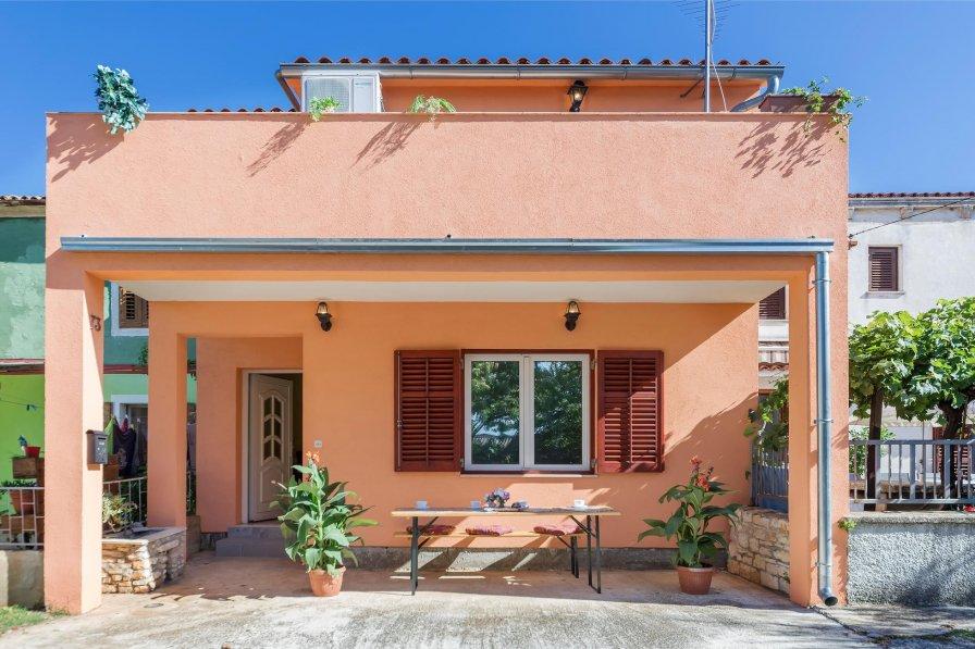 Villa in Croatia, Loborika: OLYMPUS DIGITAL CAMERA