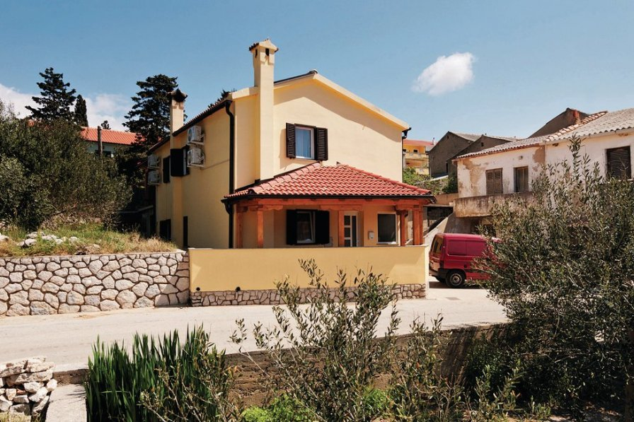 Villa in Croatia, Kolan