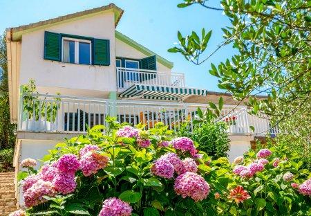 Villa in Luka (Pelješac), Croatia