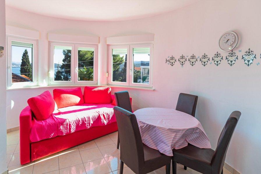Apartment in Croatia, Klek