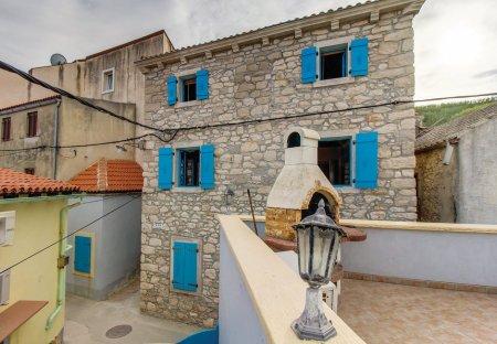 Apartment in Susak, Croatia