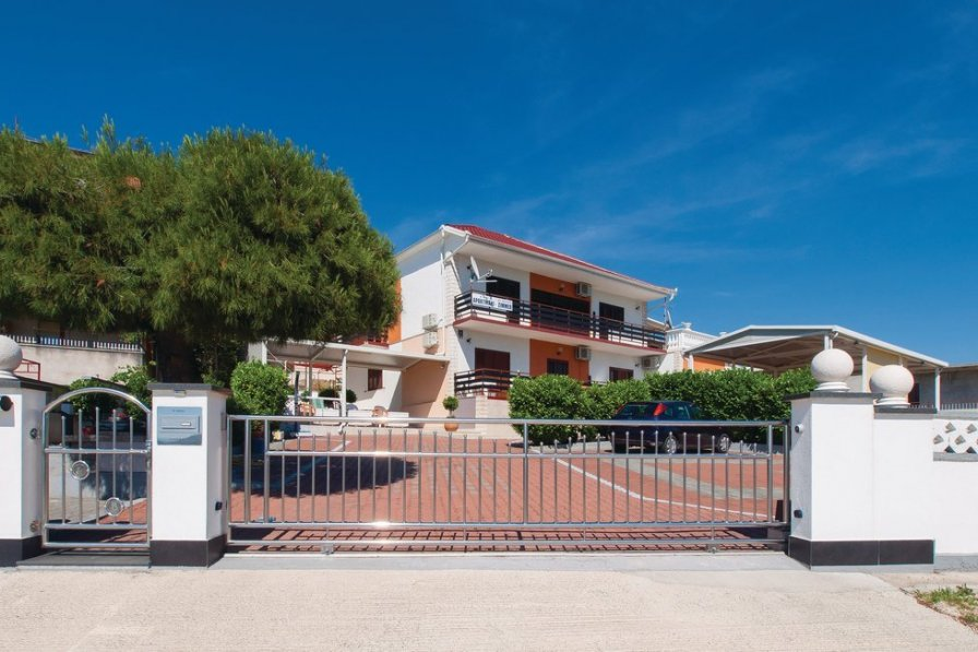 Apartment in Croatia, Grebaštica: OLYMPUS DIGITAL CAMERA