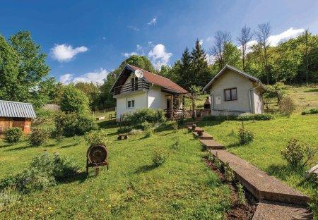 Villa in Kaluđerovac, Croatia
