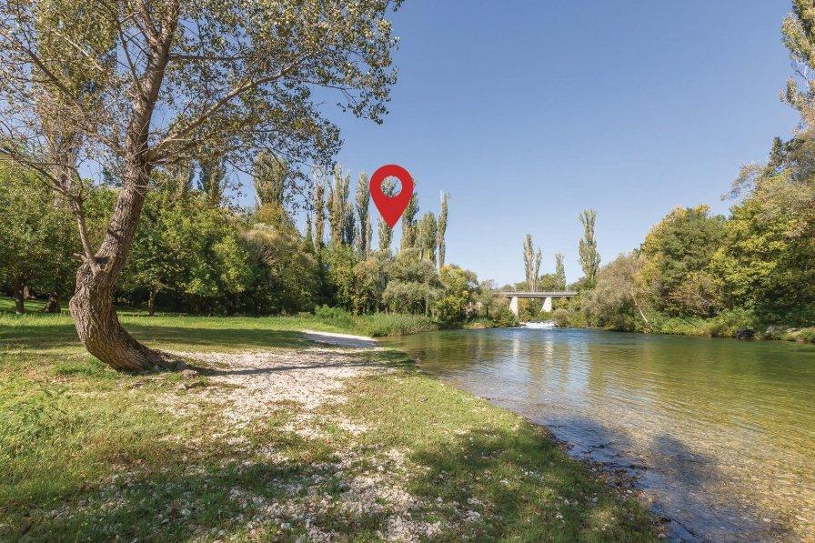 Villa in Croatia, Blato na Cetini