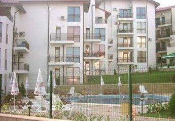 Apartment in Bulgaria, Sveti Vlas: Picture 1