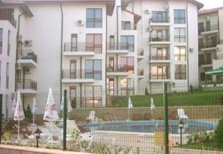 Apartment in Sveti Vlas, Bulgaria: Picture 1