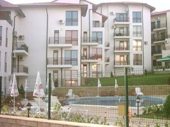 Owners abroad 1 Bed Penthouse - St Vlas, Bulgaria