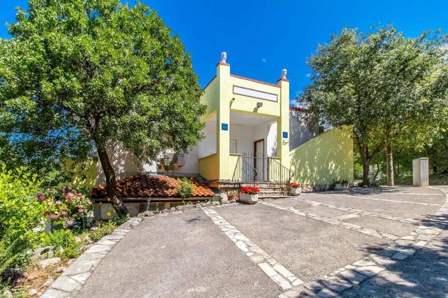 Apartment in Croatia, Klenovica
