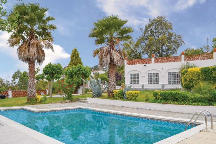 Villa To Rent In Lloret Verd Spain With Swimming Pool 212991