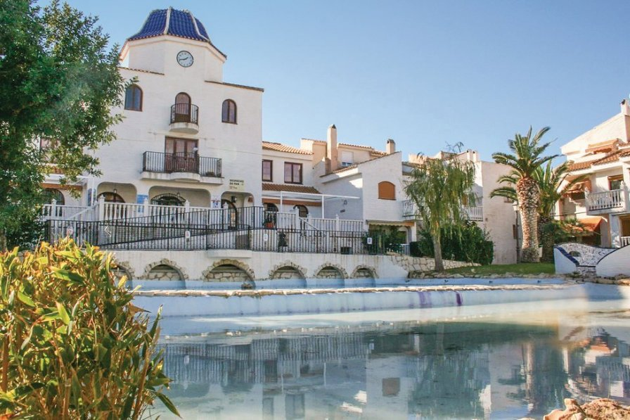 Villa in Spain, Costa Hispania