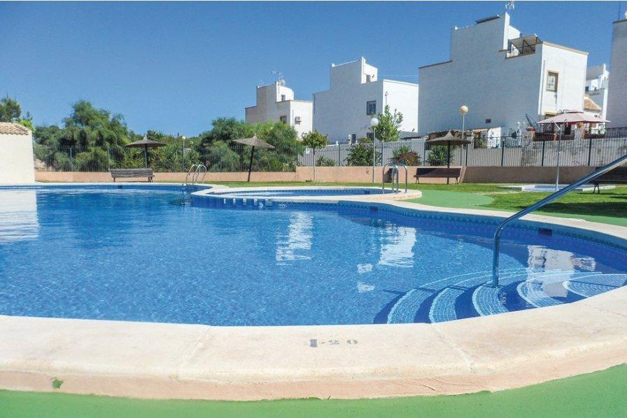 Villa in Spain, Lagosol