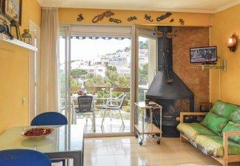 Apartment in Spain, Salionç: