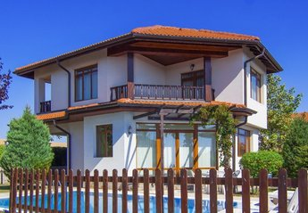 2 bedroom Villa for rent in Kableshkovo