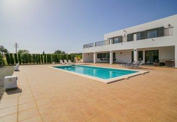 5 bedroom Villa for rent in Santa Eulalia del Rio
