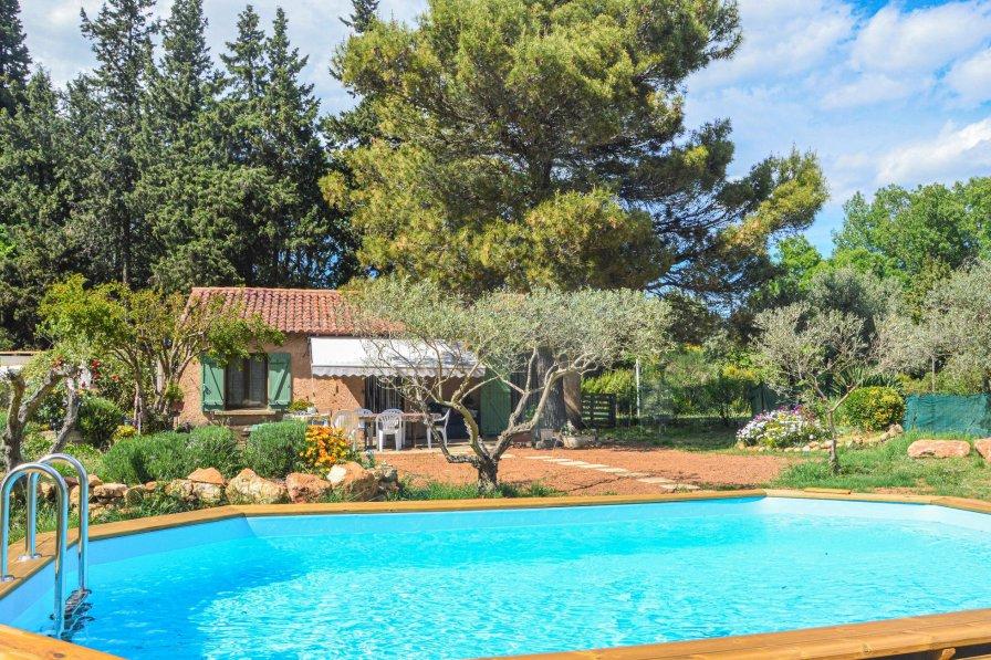 Holiday villa in Bouches-du-Rhone
