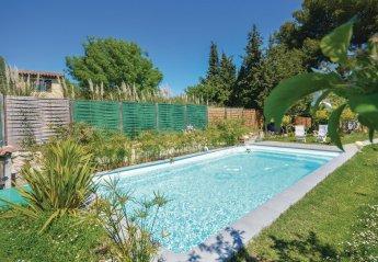 Villa in France, Maurice Jeanpierre