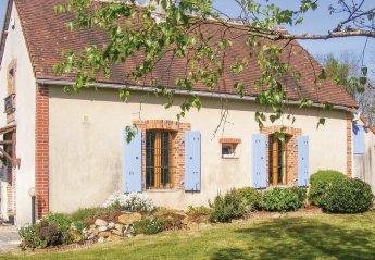 Villa in France, Prissac