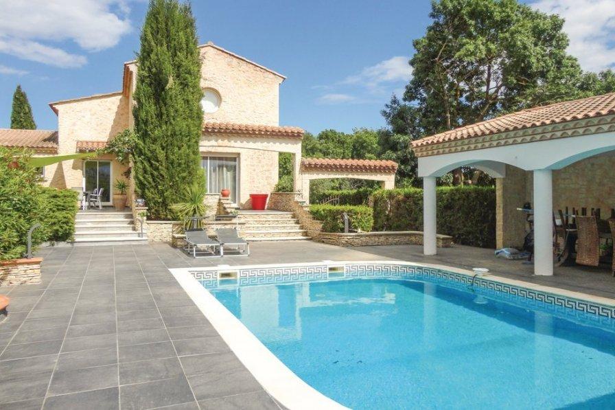 Villa in France, Thézan-lès-Béziers