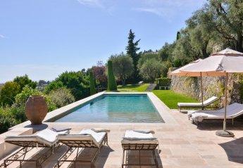 Villa in Vence