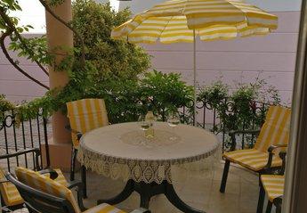 3 bedroom Villa for rent in Calis