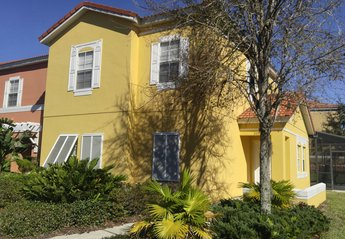 Town House in USA, Encantada Resort