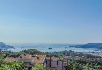 2 bedroom Villa for rent in La Spezia
