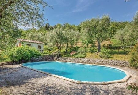 Villa in Partigliano, Italy