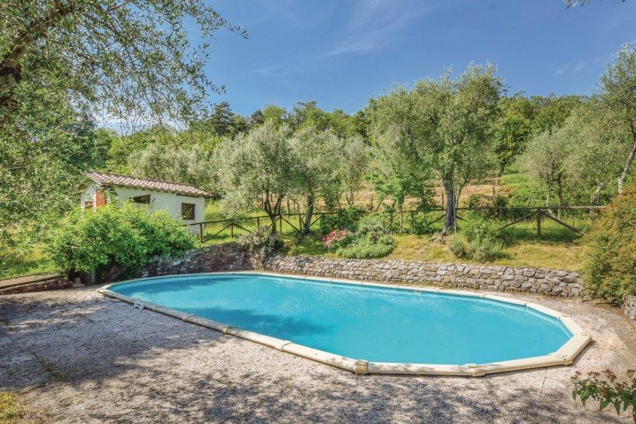 Villa in Italy, Partigliano