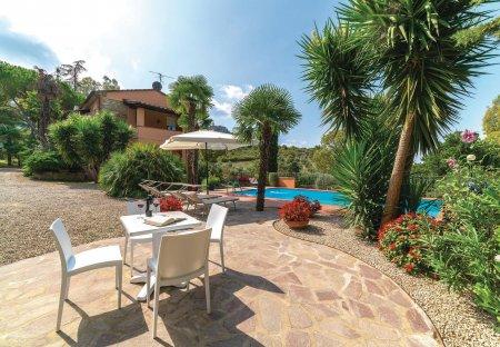 Villa in Scarlino, Italy