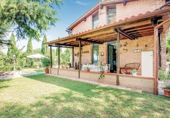 3 bedroom Villa for rent in Sovicille