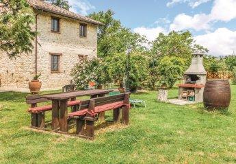 7 bedroom Villa for rent in Piegaro