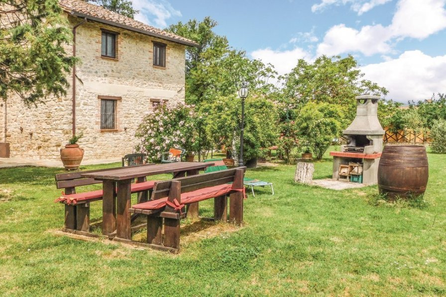 Villa in Italy, Piegaro: