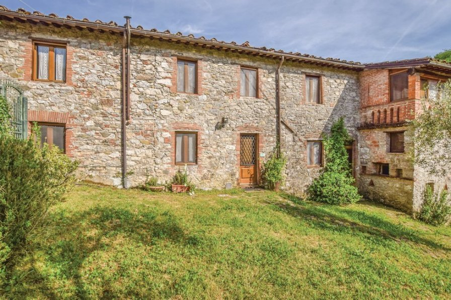 Apartment in Italy, Borgo a Mozzano