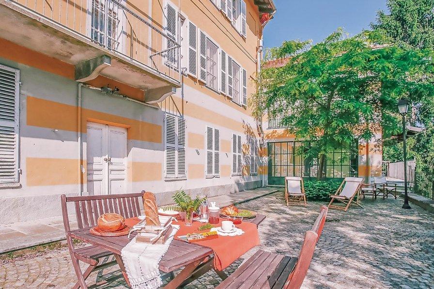 Apartment in Italy, Migliandolo