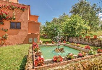 1 bedroom Apartment for rent in Gavorrano