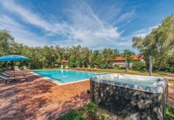 4 bedroom Villa for rent in Gavorrano