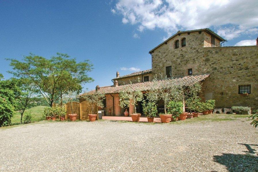 Apartment in Italy, San Martino