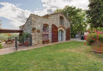 Villa in Italy, Vaiano