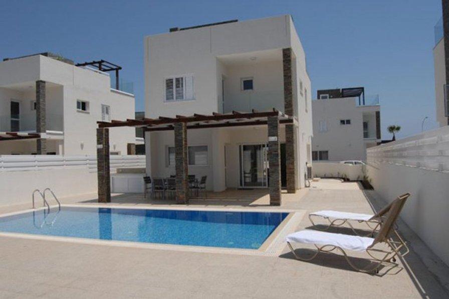 Anemoni 4 Bedroom Luxury Villa - Private Pool - 10