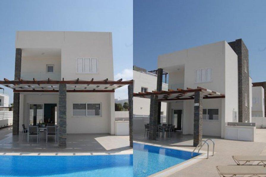 Anemoni 4 Bedroom Luxury Villa - Private Pool - 11