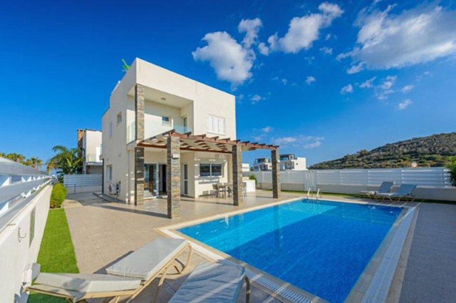Anemoni 4 Bedroom Luxury Villa - Private Pool - 12