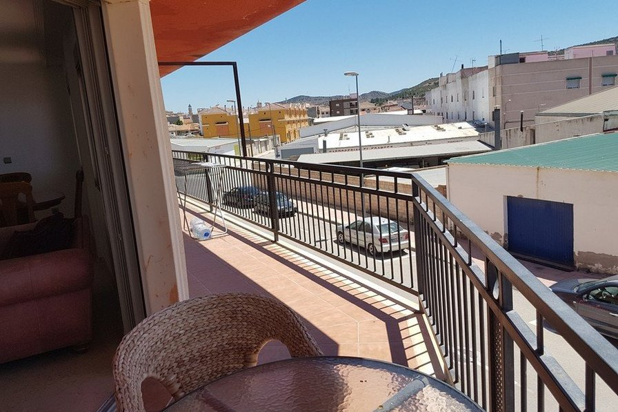 Apartment in Spain, El Pinós